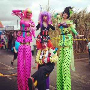 Entertainers Hire