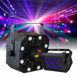 Sound & Lighting Effects Hire