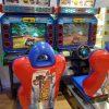Sega Racing Classic Twin Arcade
