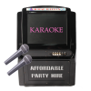 Jukebox hire karaoke