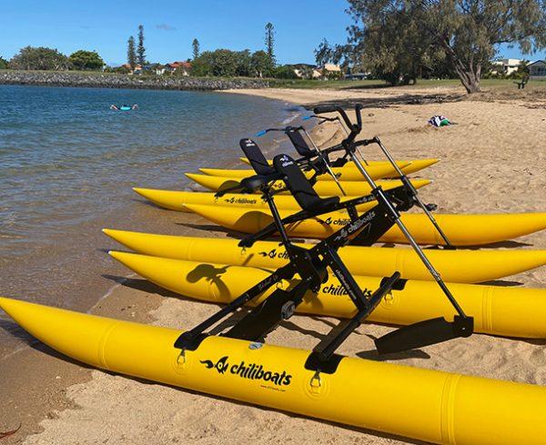 Bay Island Water Sports